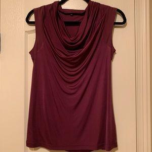 Antonio Melani xs sleeveless blouse